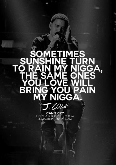 Jermaine lamarr cole is a different breed. Pin by Natalie Buzzetti on music vibin' | J cole lyrics quotes, Rap quotes, J cole quotes