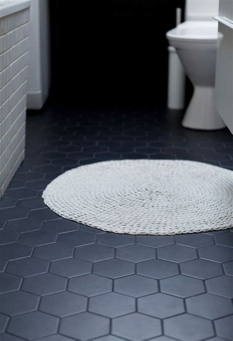 Hexagonal Tiles For Bathroom Floor by 17 Best Images About H E X On Ceramics
