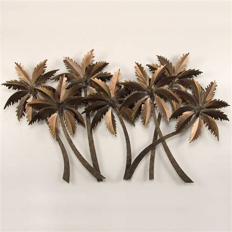 tree wall sculpture palm tree wall palm groves bam palm grove tropical 2929