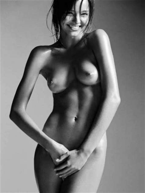 Miranda Kerr Nude For Magazine 7 New Pics