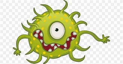 Virus Clip Antivirus Computer Software Sterilized Cell