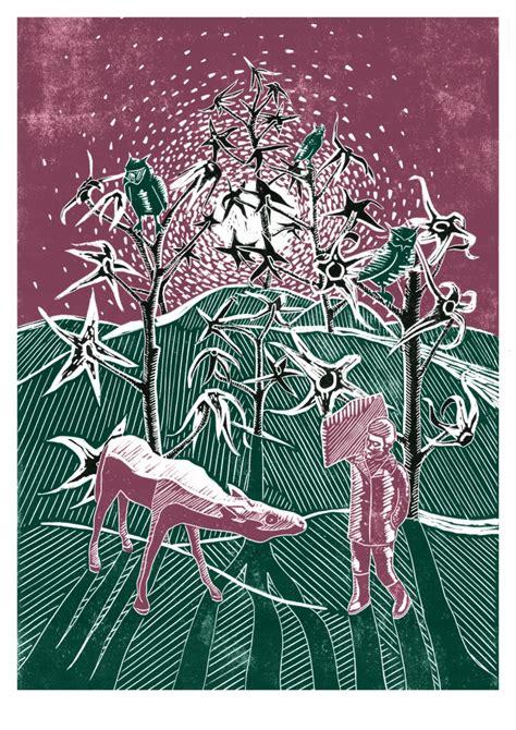 james green printmaker art  close