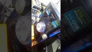 Conserto Som Panasonic Akx72