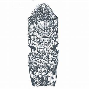 designing a tattoo sleeve template - start your tattoo design custom tattoo design