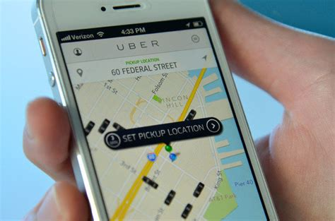 Why You Should Delete Uber, And What To Use Instead