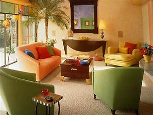 Home fice Designs living room color schemes