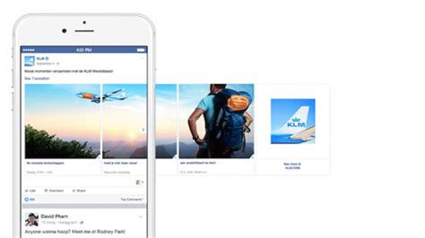 facebook carousel ads examples      work