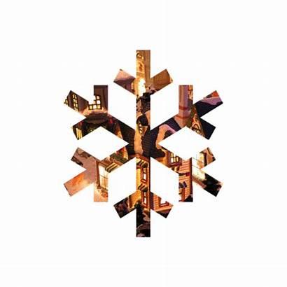 Snowflake Animated Gifs Snowflakes Animation Pretty Water