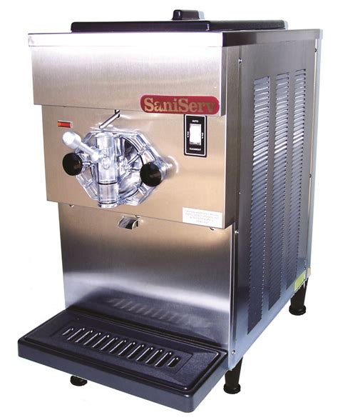 Commercial Ice Cream Machines Restaurant Equipment