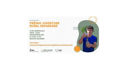 """Evento """"O Rural e a Juventude: inovação para a Agenda 2030 ..."""