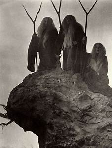 The Three Witch... Macbeth Witches