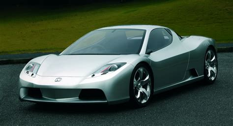 new honda acura nsx car car pictures and review