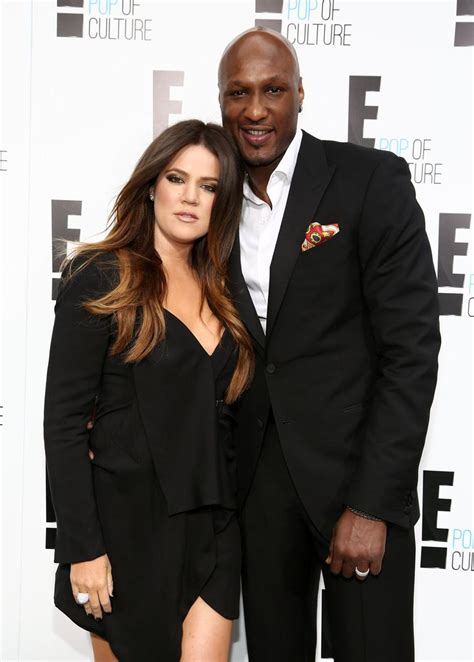 Prostitutes who found Lamar Odom unconscious at brothel ...