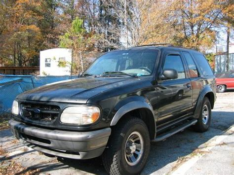 98 Ford Explorer Sport by Find Used 98 Ford Explorer Sport With Engine Issues In