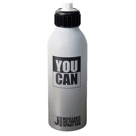 Spray Reincarcabil Jacquard You Can Spray Colorit