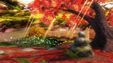 3d Falling Leaves Animated Wallpaper - 3d fall wallpapers wallpaper cave