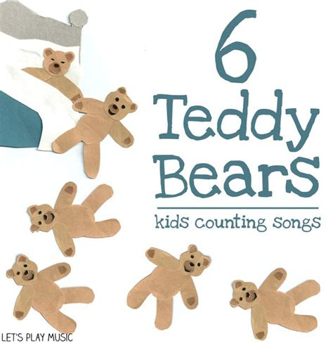 32 best eric carle images on eric carle 819 | 35c2a94748709c9128ff85df45145062 teddy bears picnic preschool songs