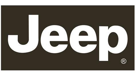 jeep logo transparent jeep logo jeep zeichen vektor bedeutendes logo und