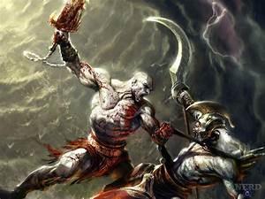 Kratos Nerdc