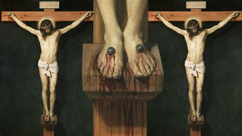 evidence   romans   crucified jesus