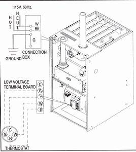 Arcoaire Furnace Manual Wiring Diagram