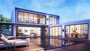 What Are The Characteristics Of Modern House Design   U2013 Preferred Homes