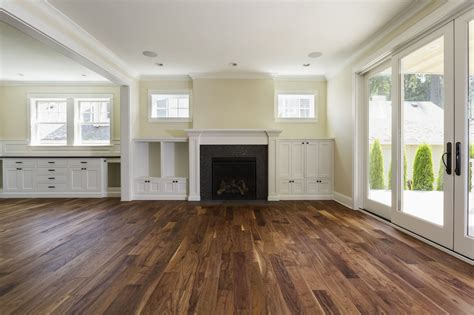 floor l for living room the pros and cons of prefinished hardwood flooring