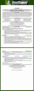 resume example executive assistant see more examples at With looking for resume writer