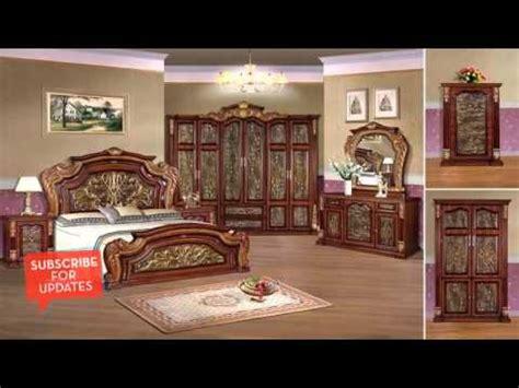 Design Modern  Custom Bedroom Furniture Youtube