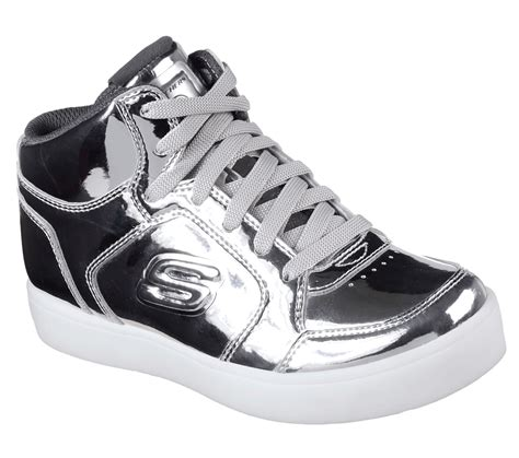 energy light shoes skechers skechers energy lights eliptic unisex light up trianers