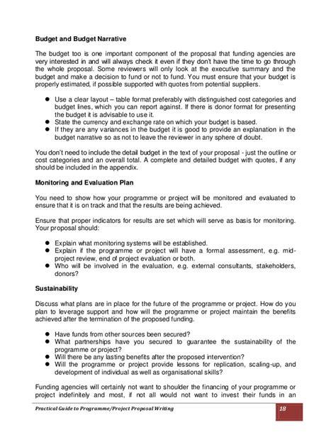 Sle Budget Narrative Template by Sle Budget Narrative Template 28 Images Budget