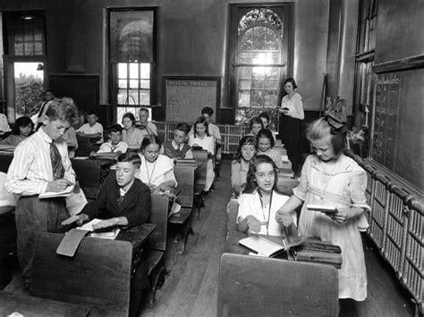 photo essay   history  kentucky education