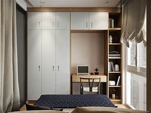 Sophisticated, Small, Bedroom, Designs