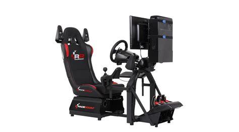 siege simulateur de vol raceroom rr3055 si 232 ge de simulation de course simulation