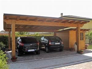 Artigiana Coperture Foto e immagini di strutture, tettoie e coperture in legno tettoia