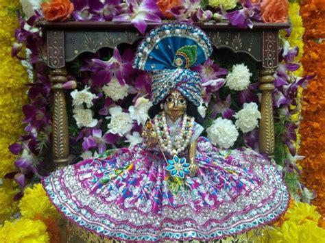 decoration ideas  krishna idol janmashtami spcl