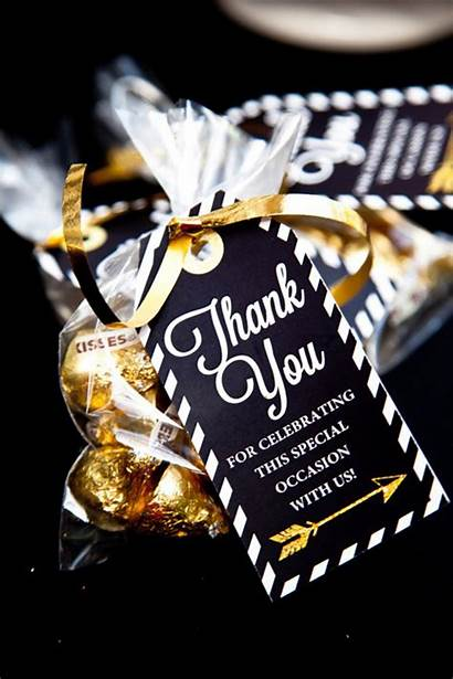 Gold Favors Bouquets Luxurious Elegantweddinginvites