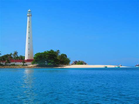 tempat wisata  bangka belitung  wajib dikunjungi