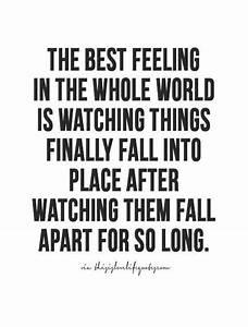 29 Amazing Quot... Amazing Feeling Love Quotes