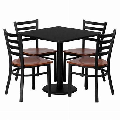 Clipart Chairs Dining Table Chair Bistro Clip