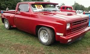 1981 Chevy C10 Pickup Truck Custom Hotrod Blower Motor For
