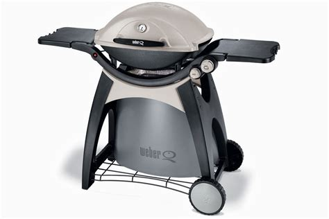 weber gasgrill cing weber q 300 portable gas grill review