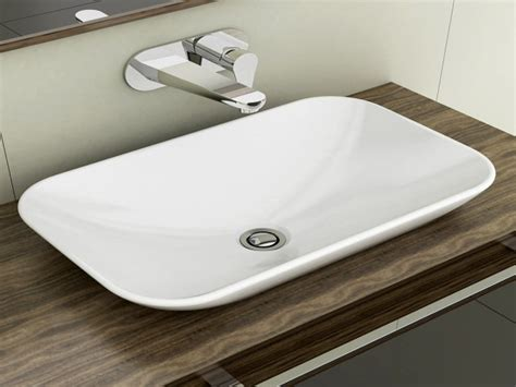 Different Types Of Vanity Basins For You To Choose From ...