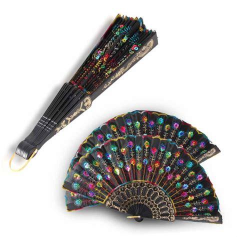 buy wholesale folding hand fans  china folding