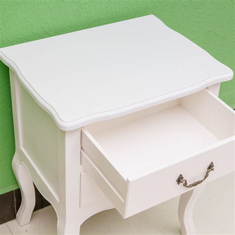 cheap white night tables factory cheap white night stand wooden night table buy