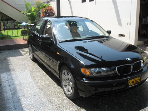2004 Bmw 325i Related Infomation,specifications Weili