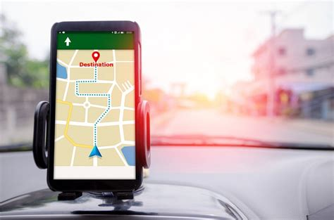 gps mobil how does global positioning system gps work 187 science abc