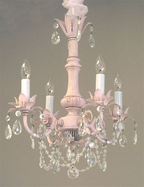 chandelier amazing shabby chic chandelier chandeliers for