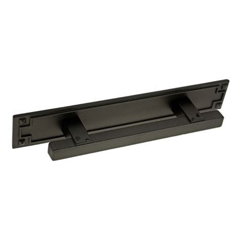 mission style cabinet handles outdoor