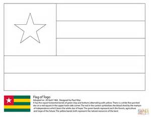 Flag Coloring Pages Games Flag Best Free Coloring Pages